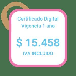 Certificado Digital Vigencia 1 año (1)